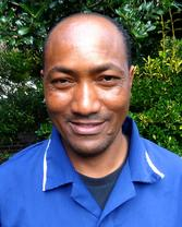 Nelson Diwani - Care Assistant